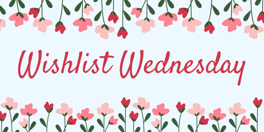 Wishlist Wednesday #2: Cinder by Marissa Meyer