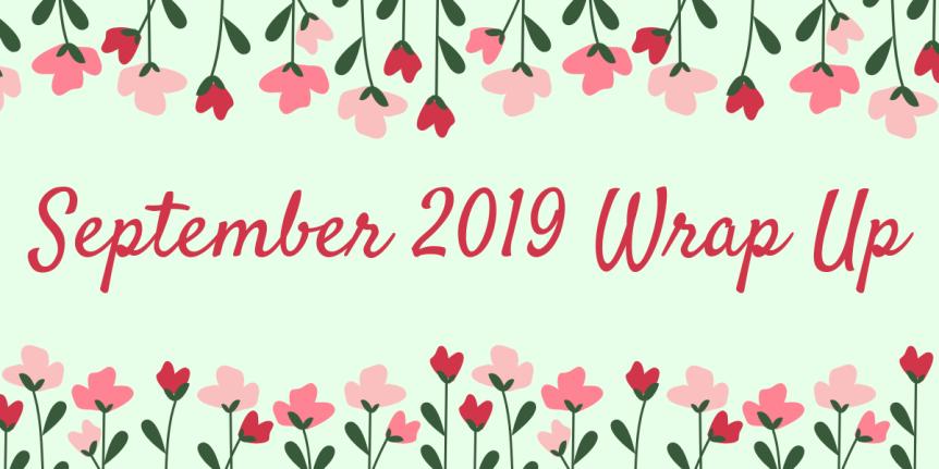 September 2019 WrapUp