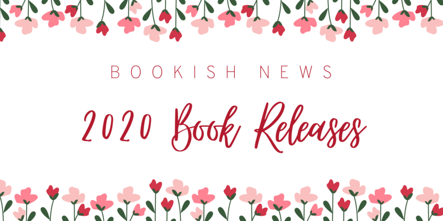 2020 Book Releases I Am Excited About – Part 5