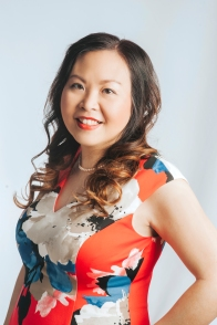 Author photo (Roselle Lim)