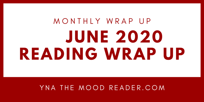 June 2020 Wrap Up